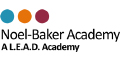 Noel-Baker Academy logo