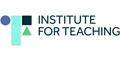 Institute for Teaching (IFT) logo