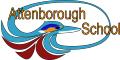 Attenborough School logo