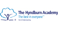 The Hyndburn Academy logo