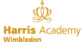 Logo for Harris Academy Wimbledon