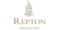 Repton International Bangalore logo