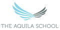 The Aquila School logo