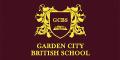 Garden City British School logo