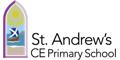 St Andrew's CE VA Primary School logo