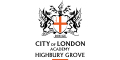 The City of London Academy Highbury Grove logo