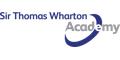 Sir Thomas Wharton Academy logo