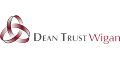 Logo for Dean Trust Wigan