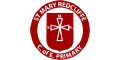 St Mary Redcliffe Church of England Primary School logo