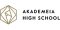 Akademeia High School logo
