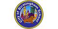 Logo for City of Birmingham School - Minerva
