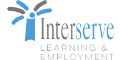 Interserve Learning & Employment International logo