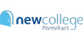 Logo for New College Pontefract