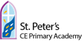 St Peter's CE Primary Academy