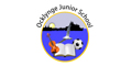Ocklynge Junior School logo