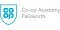 Logo for Co-op Academy Failsworth