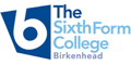 Birkenhead Sixth Form College logo