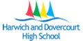Harwich and Dovercourt High School logo
