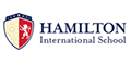 The Hamilton International School logo