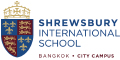 Shrewsbury International School Bangkok City Campus logo
