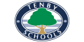 Tenby International School, Tropicana Aman logo