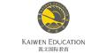 Kaiwen College - Tongzhou logo