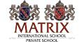 Matrix International School logo