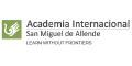 Academia Internacional San Miguel de Allende logo