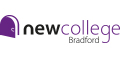 New College Bradford logo