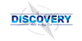 Logo for Discovery Multi Academy Trust
