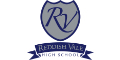 Reddish Vale High School logo
