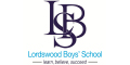 Logo for Lordswood Boys' School