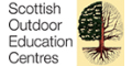 Scottish Outdoor Education Centre logo