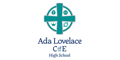 Logo for Ada Lovelace Church of England High School