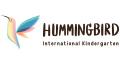 Logo for Hummingbird International School