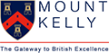 Logo for Mount Kelly School Hong Kong