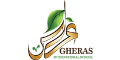 Gheras International School logo