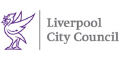 Logo for Liverpool City Council
