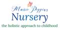 Logo for Maisie Poppins Nursery & Pre-School