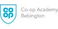Co-op Academy Bebington logo