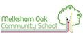 Melksham Oak Community School logo