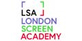 Logo for London Screen Academy