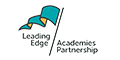 Leading Edge Academies Partnership logo
