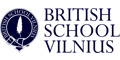 The British School of Vilnius logo