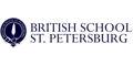 The British School of St Petersburg logo