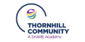 Logo for Thornhill Community Academy, A SHARE Academy
