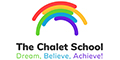 The Chalet School logo