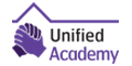 Logo for Unified Academy