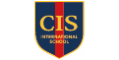 CIS International School Tashkent logo