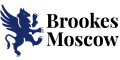 Brookes Moscow logo